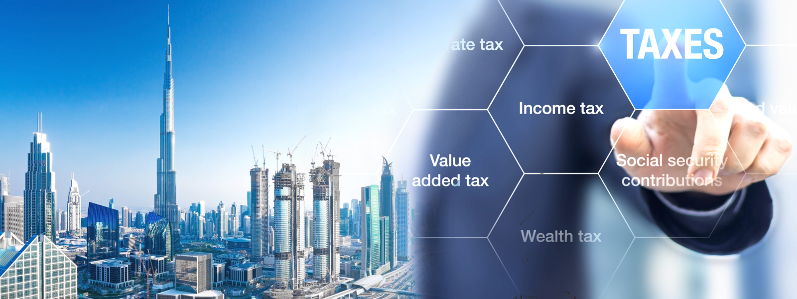 Tax Consultancy & Tax Agent Services